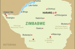 Zimbabwe pastor Evan Mawarire calls for more protests