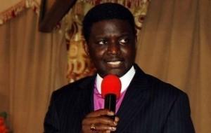 Presiding Bishop of the Word Miracle International Church, Charles Agyin Asare