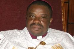 Christians should live above approach – Bishop Torto