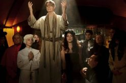 Critic: New David Bowie video 'offensive' to Christians