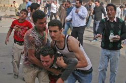 Mob Attacks Copts and Their Businesses in Northern Egypt