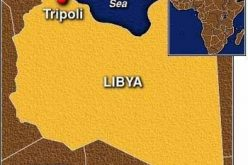 Bomb blasts rock Libyan city of Benghazi