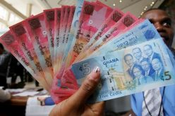 Bank of Ghana Sees Second-Half Dollars Stemming Cedi Fall