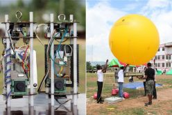 Ghana launches miniature satellite to signal its space ambitions