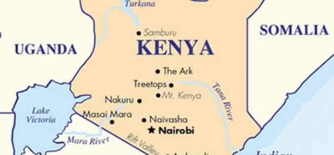 Kenya: Church, What Would Jesus Do in This Jubilee Year?