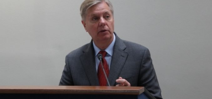 Sen. Graham Urges Religious Groups to Rally Support for Foreign Aid to Combat AIDS