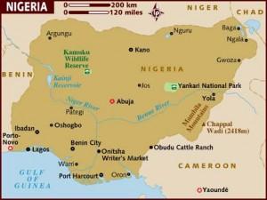 map_of_nigeria