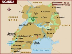 map_of_uganda