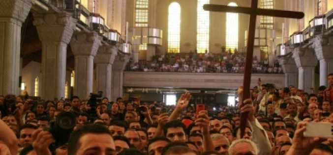 Islam Expert Warns Christians May Completely Disappear From Iraq, Afghanistan, Egypt