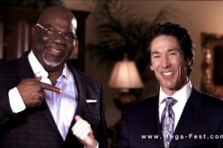 Joel Osteen, TD Jakes 'Taking Dallas Over for Jesus' With MegaFest 2013