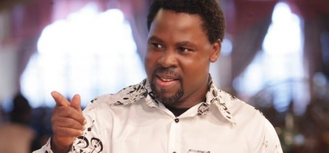 TB Joshua church collapse: South Africans intend to sue