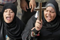 Egypt's Coptic Christians say they are 'no longer safe'