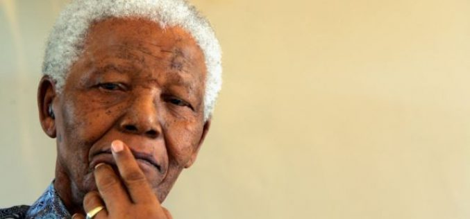 Mandela Remains 'Serious But Stable' in Hospital