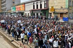 Opposition Protest Could Mark Change in Ethiopian Policy