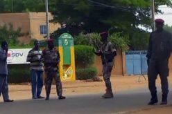 Suspected Islamist militants attack Niger prison