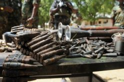 Nigeria: Jail terms to tackle Islamist militancy
