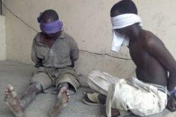 Nigeria Pardons 58 Boko Haram Suspects