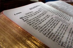 Church Donates Record $1M for Bible Translations
