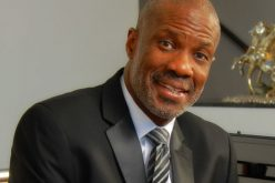 Bishop Noel Jones in Ghana