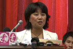 Fmr. Tiananmen Leader: Christ China's Best Hope