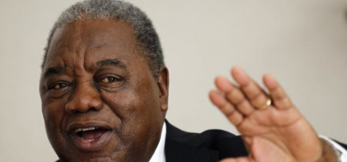 Zambia's Former President to Petition High Court over Passport