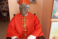 Ghana to get first Saint