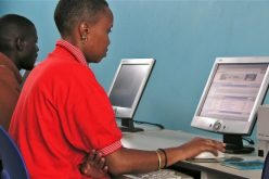 Digital jobs offer skills, promise to Africa's unemployed youth