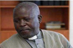 Zambia: Church Locked