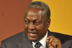 Ghana: Mahama announces construction of 5 new hospitals