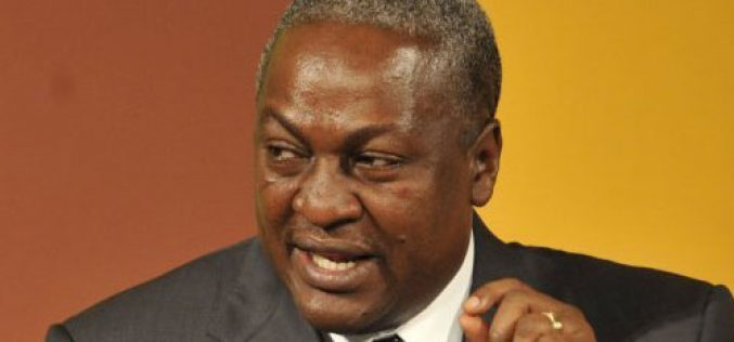Ghana: Please, Live in Peace