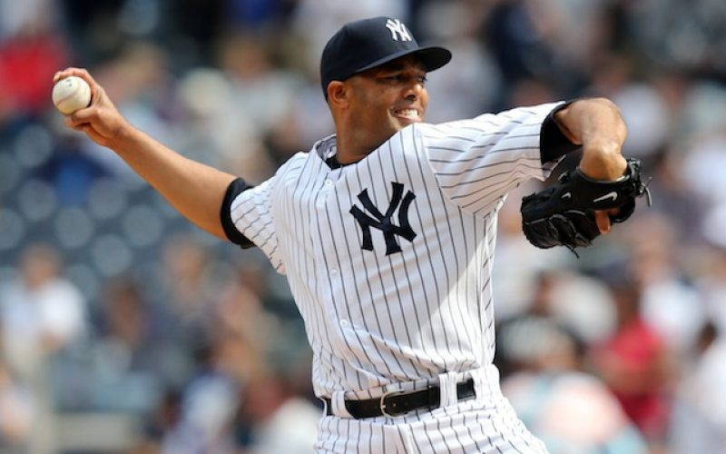 Yankees Pitcher to Open Church