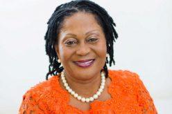 Ghana: First Lady lauds Women Aglow unifying spirit
