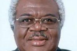 Ghana: Rt. Rev. Prof. Emmanuel Martey elected CCG Chairman