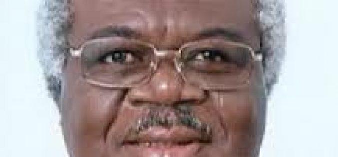 "Ghana: Gayism is ""satanic"" – Presby Moderator"