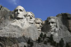 Barack Obama Bust to Be Added to Mount Rushmore?