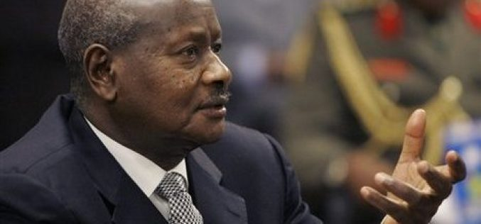 Uganda: Museveni Tells Clergy to Fight Crime Through Evangelism