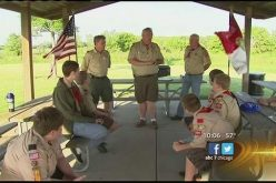 Churches split on Scouts' welcoming of gay youth