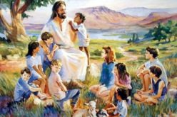 Can small children come to Christ to be saved?