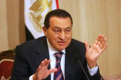 Anger Erupts in Egypt Over Mubarak Retrial