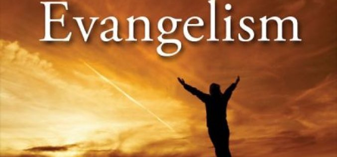 Evangelistic festival in Italy takes the Good News worldwide