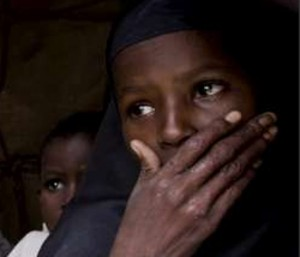 Somali Christians say they suffer attacks by militants.
