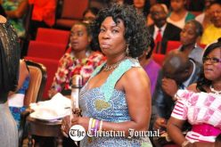 Ghanaian Business woman killed in an Accident on Tappan Zee Bridge