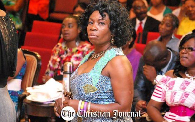 Ghanaian Business woman killed in an Accident on Tappan Zee Bridge