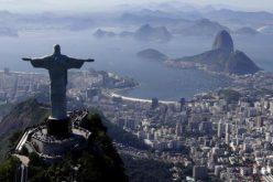 2 Million Brazilian Evangelicals Shut Down Sao Paulo During 'March For Jesus' Event
