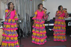 Daughters of Glorious Jesus Performs Live at Rulers Convention 2013