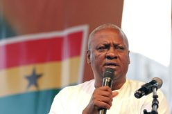 Ghana Supreme Court Considers Election Challenge