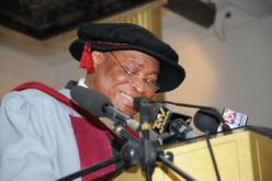 Pastors must secure their legacy in Christ – Rev Dovlo