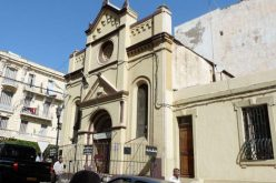 Algeria's Protestants want their churches back