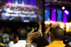 Huge growth of black majority churches in London