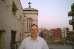 Egypt's Christians praying for end to bloodshed and violence